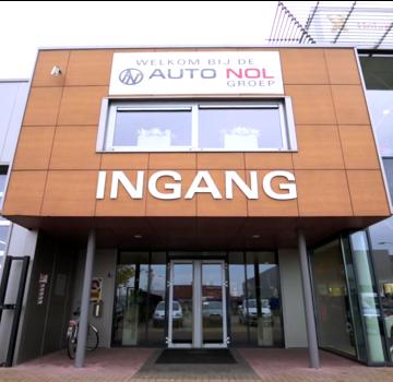 Het verhaal van Auto NOL