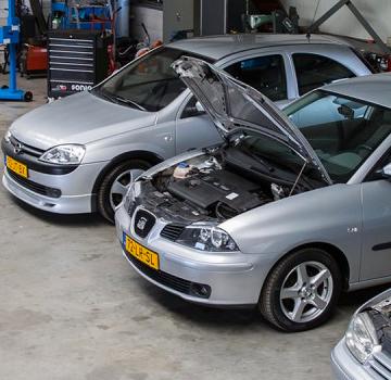 Het verhaal van Autobedrijf Van Steenbergen